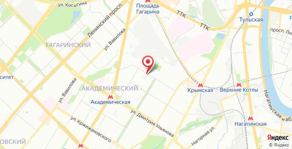 Московский областной наркологический диспансер