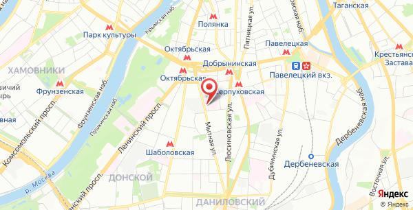 Морозовская больница (детская, Москва)