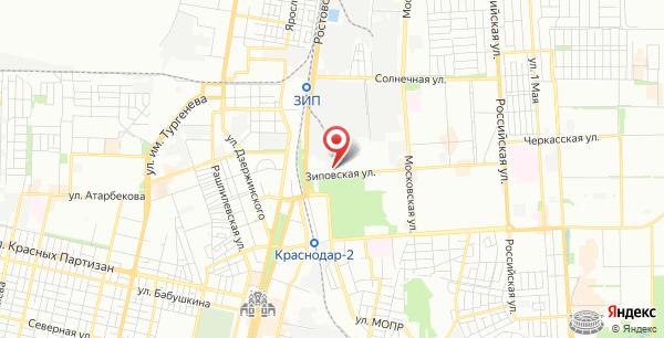Гамбит, Краснодар, +7-952-861-11-26, Зиповская, 5в, 8 офис ...