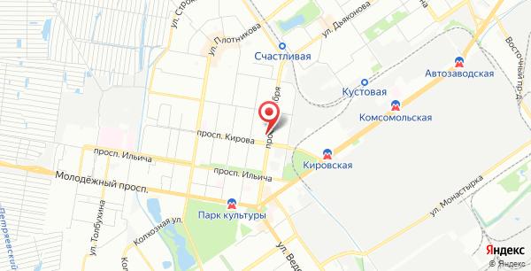 Трусишка в Нижнем Новгороде, Октября проспект, 13, +7 (831) 295-00-78 fc26973e946