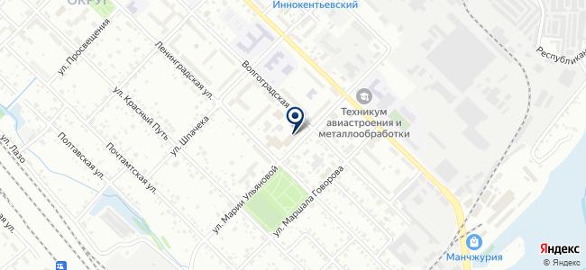 ДельтА, ООО на карте
