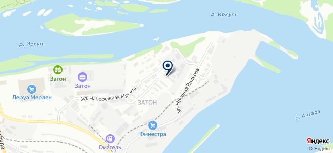 ТехЭлектро, ООО на карте