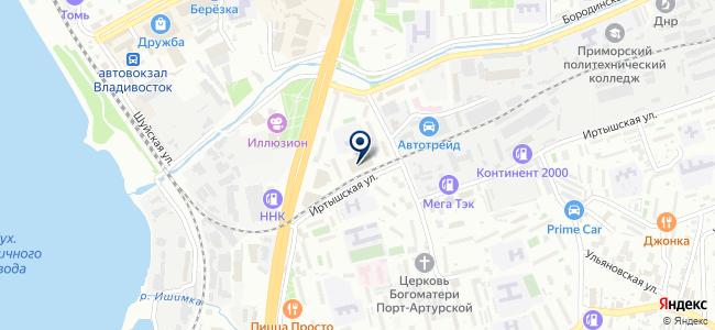 ОптПромТорг, ООО на карте