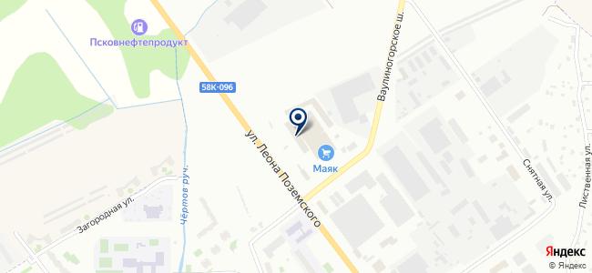 Электрострой ЕМ, ООО на карте