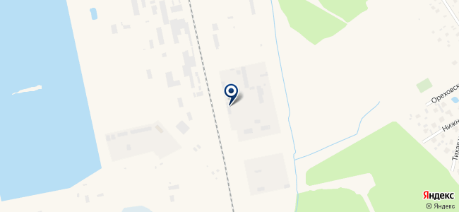 Агрисовгаз на карте