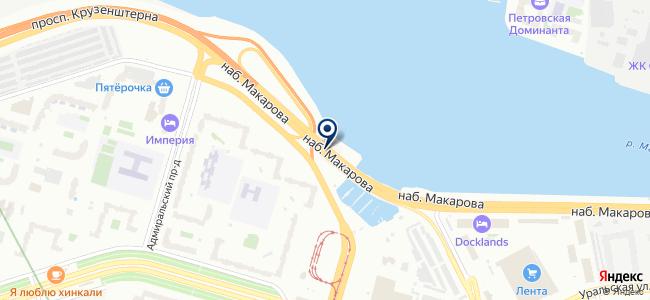АБС-Авто на карте