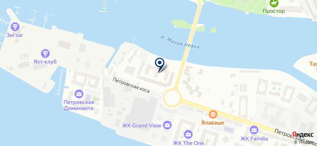 РосЭлектро, ООО на карте