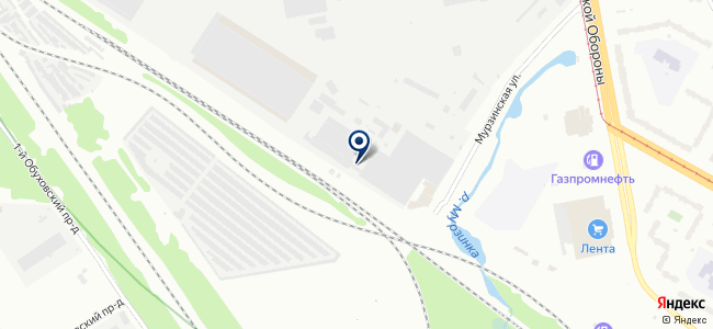 УНР 171, ООО на карте