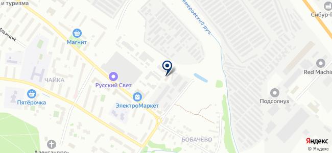 Болт маркет, магазин крепежа и электроинструмента на карте