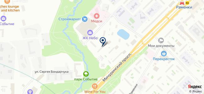 Элстрой, ООО на карте