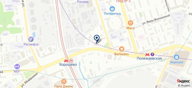 Бронзовый Век на карте