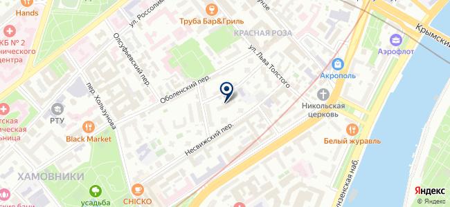ЕАЕ Электрик на карте