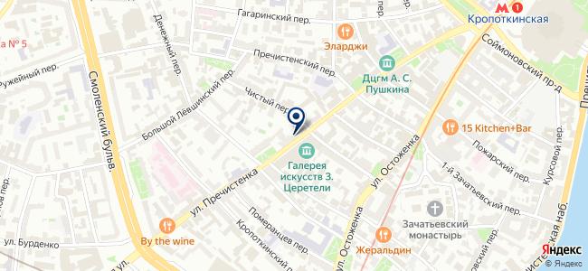 Стройпромкабель, ООО на карте