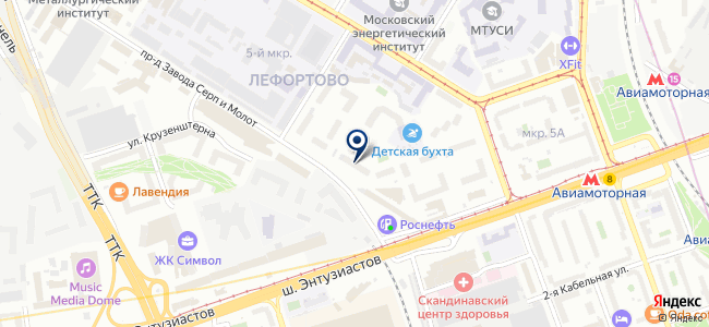 Альфамаркет.ру на карте