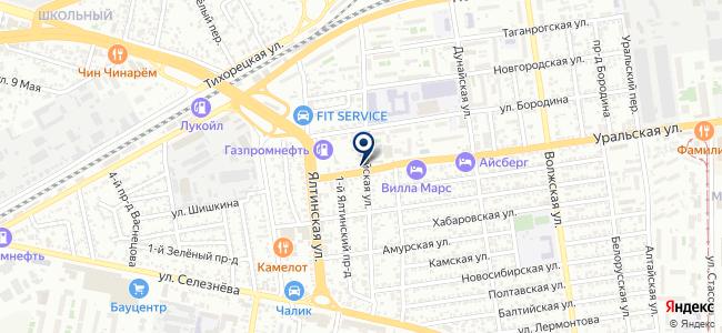 Condtrol, ООО на карте