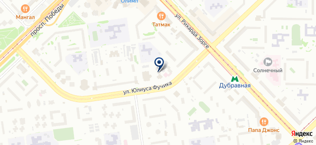 Панар ЭЛ, ООО на карте