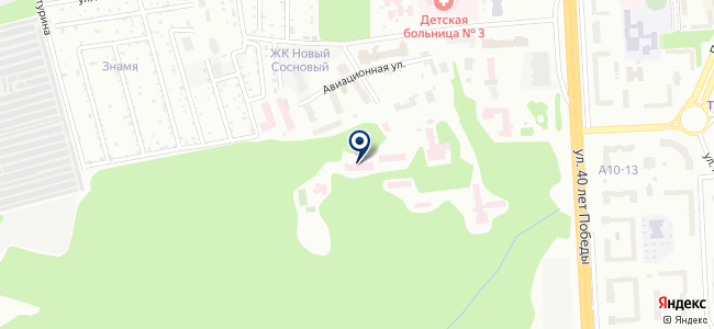 Ижевроснаб, ООО на карте