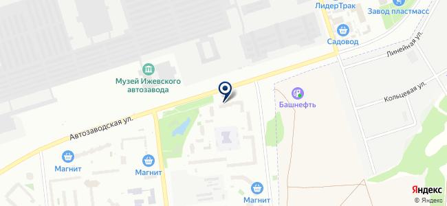 ПроектСтройЭлектроМонтаж на карте