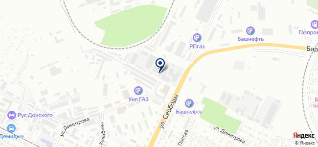 Электро-Н, ООО на карте