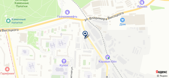 21 век на карте
