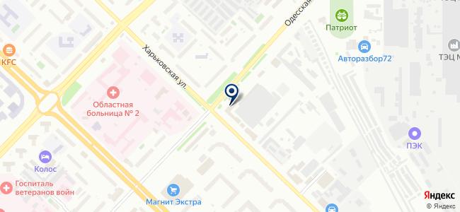 Квалитет-ВТ, ООО на карте