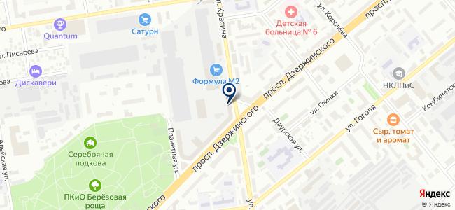 АистМедиа, ООО на карте