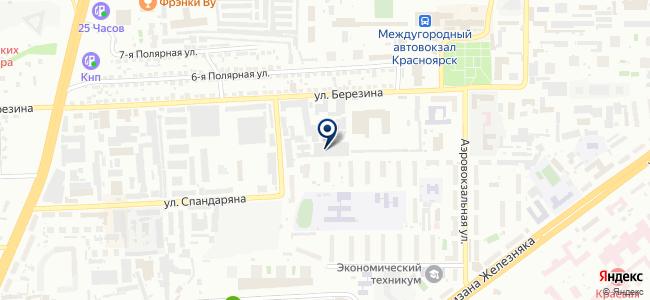 АбсолютКабель, ООО на карте