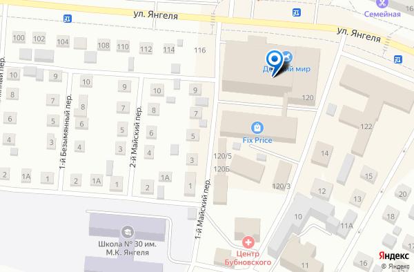Карта проезда nu3tionbar