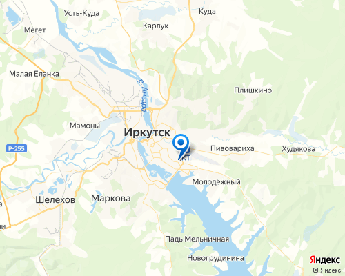 Акцент-М, Мазда, Иркутск, ул. Ширямова