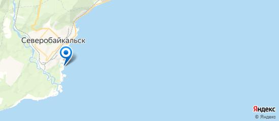 Коттедж Нептун на берегу Байкала