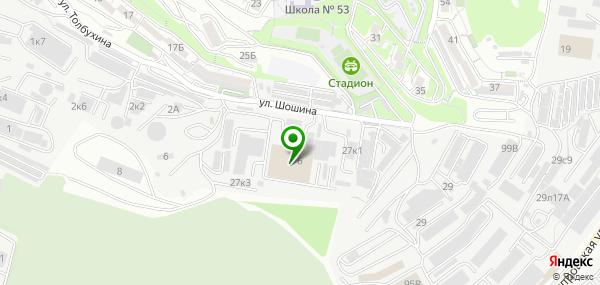 карта яндекса
