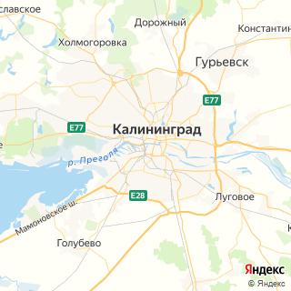 Контакт Калининград