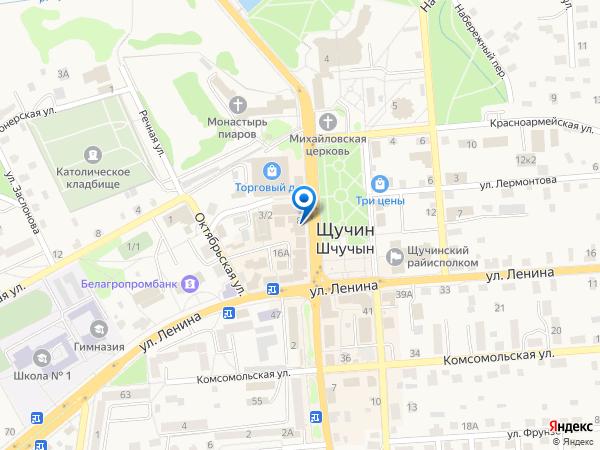 Центр занятости г.Щучин