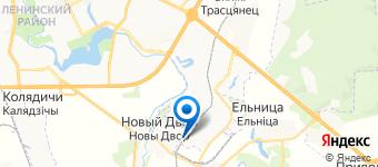 Интернет-магазин МЕЖКОМНАТНЫЕ ДВЕРИ В МИНСКЕ на карте