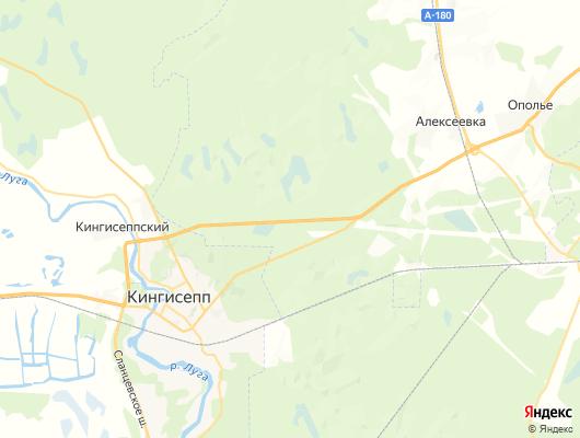 эвакуатор Кингисеппский район