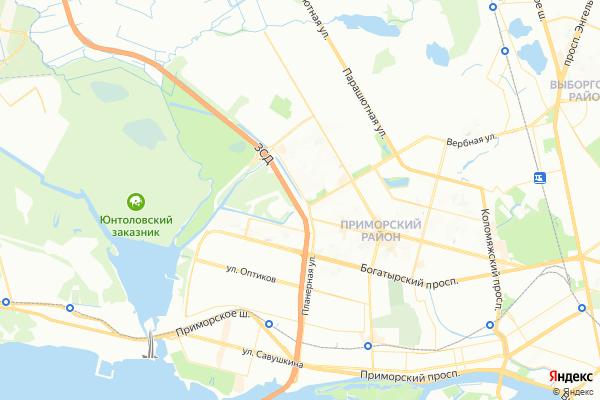 эвакуатор Приморский район