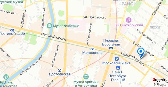 Хостел Исландия Санкт-Петербург