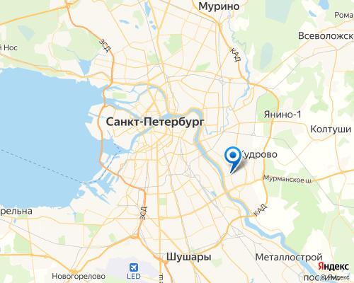 Тойота Центр Невский, Тойота, Санкт-Петербург, пр. Дальневосточный