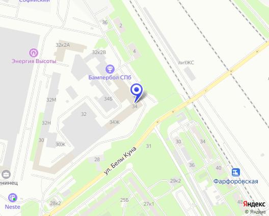 Карта АрмСпецТранс