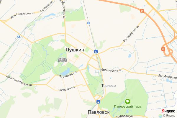 Грузовой эвакуатор Пушкин