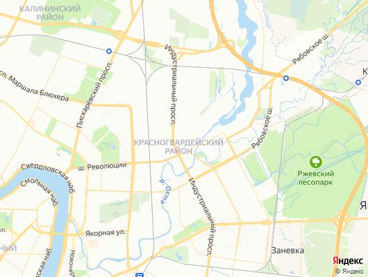 эвакуатор Красногвардейский район