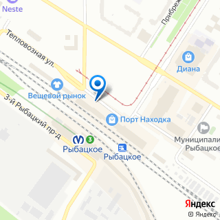 Компьютерная помощь метро Рыбацкое