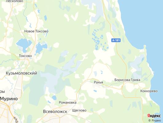 эвакуатор Всеволожский район