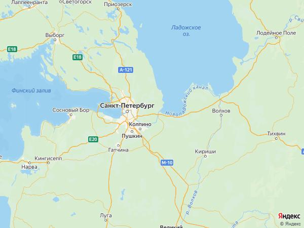 грузовой эвакуатор Ленинградская область