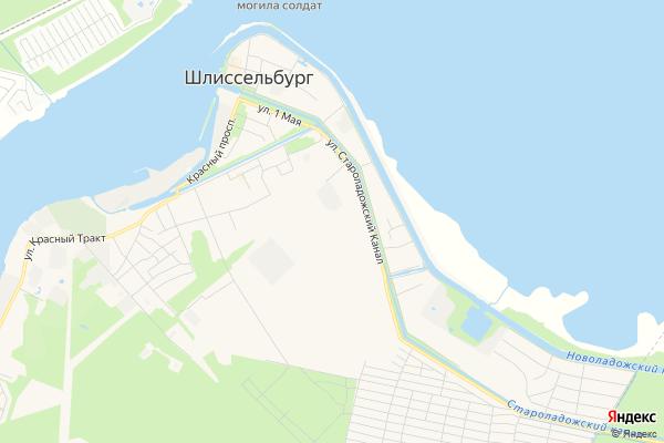 эвакуатор Шлиссельбург