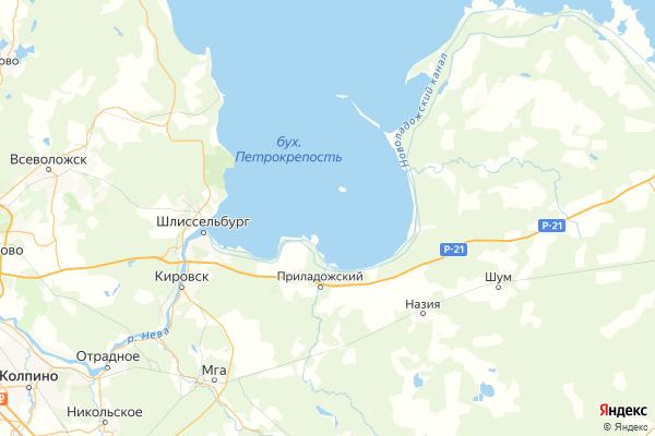 эвакуатор Мурманское шоссе