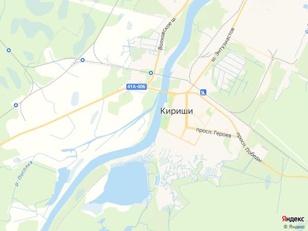 грузовой эвакуатор Кириши