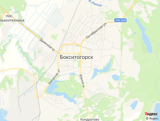 Эвакуатор Бокситогорск