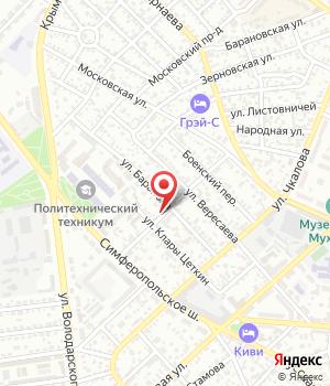 Коттедж на ул. Гольцмановская