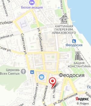 Домик на ул. Чехова